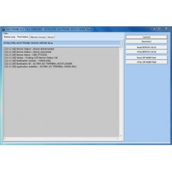 I/O Terminal Licence Easytronic