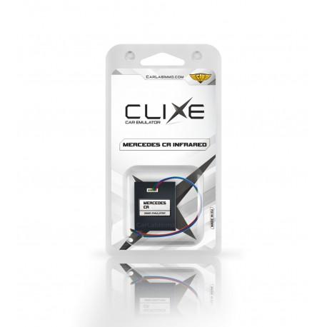 Carlabimmo Clixe émulateur RENAULT non CAN