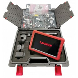 LAUNCH X-431 euro PRO turbo Edition Europe