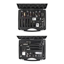 Adaptateur Pack 1 à 3 pour station vidange boite