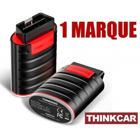 THINKDIAG INTERFACE DIAGNOSTIC FULL SYSTÈMES